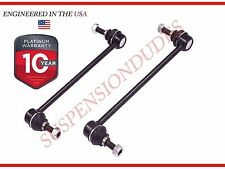 PAIR FRONT SWAY BAR LINKS MAZDA TRIBUTE FORD ESCAPE TOYOTA RAV4 MITSU K80296