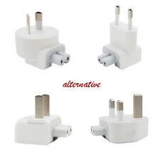 New EU UK AU Power Travel Wall Plug USB Adapter Charger For Apple Macbook Pro US