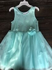 Childrens Place Dress 7-8