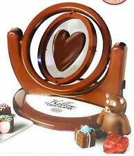 Candy Maker,  Nostalgia Electrics Rotating Hollow Chocolate Candy Maker