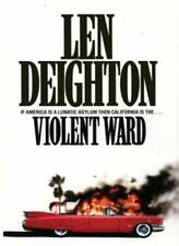 Violent Ward,Len Deighton