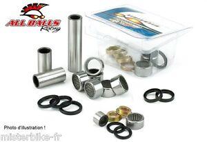 Kit Réparation Biellettes Bras Oscillant All Balls 27-1040 Kawasaki KX 125 86-92