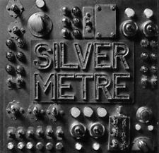 "Silver Metre: ""S/T"" (CD)"