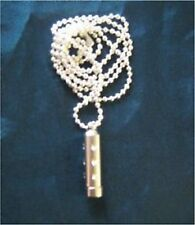 Spell Charm - Wish Dust Filled Pendant Necklace