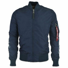 Bomber, Harrington Alpha Regular Coats & Jackets for Men