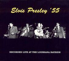 Elvis Presley : '55 Recorded Live CD (2006)