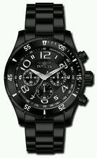 Invicta mens 12915 pro diver chronograph  no reserve free shipping
