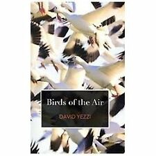 Birds of the Air (Carnegie Mellon Poetry Series)-ExLibrary