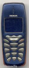 Nokia 3510i Shwarz Original Zustand  Autotelefon Businesshandy Kult Handy 3510 i