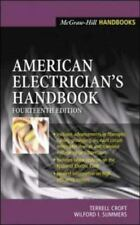 American Electricians' Handbook by Terrell Croft 14th Edition