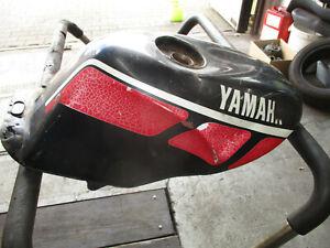Tank für Yamaha RD 350 1 WW , WT und andere