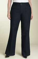 NWT Not Your Daughter's 24W Jeans Tummy Tuck Victoria Trouser Jeans (Plus) W1012
