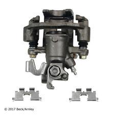 Disc Brake Caliper Rear Left BECK/ARNLEY 077-0973S Reman fits 89-93 Nissan 240SX