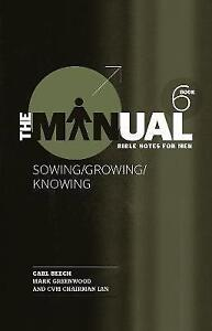 Manual Book 6 - Sowing/Knowing/Growing by Carl Beech (Paperback, 2013)