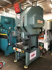 FEDERAL 45 TON OBI PUNCH PRESS LATE MODEL, WITH LIGHT CURTAINS