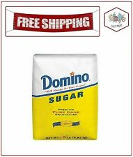 NEW!!!Domino Granulated Sugar (10 lbs.)+FREE SHIPPING