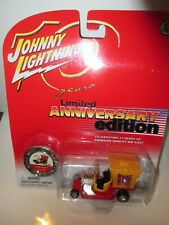 Johnny Lightning 1/64 Limited Anniversary Edition Draggin' Dragon