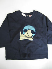 Paul Smith Baby Boys Long Sleeved Polo Crew neck top - Age 6/12 Months