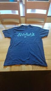 Dirty Habit T-shirt - Size Medium