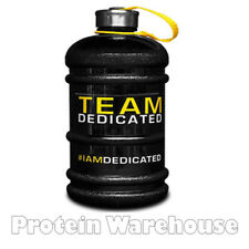 DEDICATED Water Jug Big Bottle Format 2 2l Sports Supplements Health