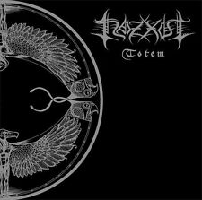 Nazxul - Totem DIGI-CD,Austere,Woods Of Desolation,NEW