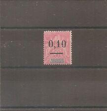 TIMBRE MADAGASCAR FRANKREICH KOLONIE 1902 N°53 NEUF* MH TYPE 1