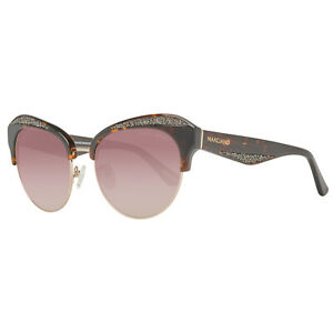 Guess by Marciano Sonnenbrille GM0777 52F 55 Damen Braun