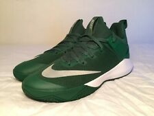 online store 44452 45556 New ListingNew NIKE ZOOM SHIFT TB Basketball Shoes 897811-300, Green, Men s  SIZE 10.5
