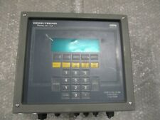 Avery Weigh-Tronix WI-130 Digital Weighing Scale Indicator 120VAC 0.5A *Tested*