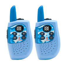 Walkie-talkie cobra PMR Hm230 Blue