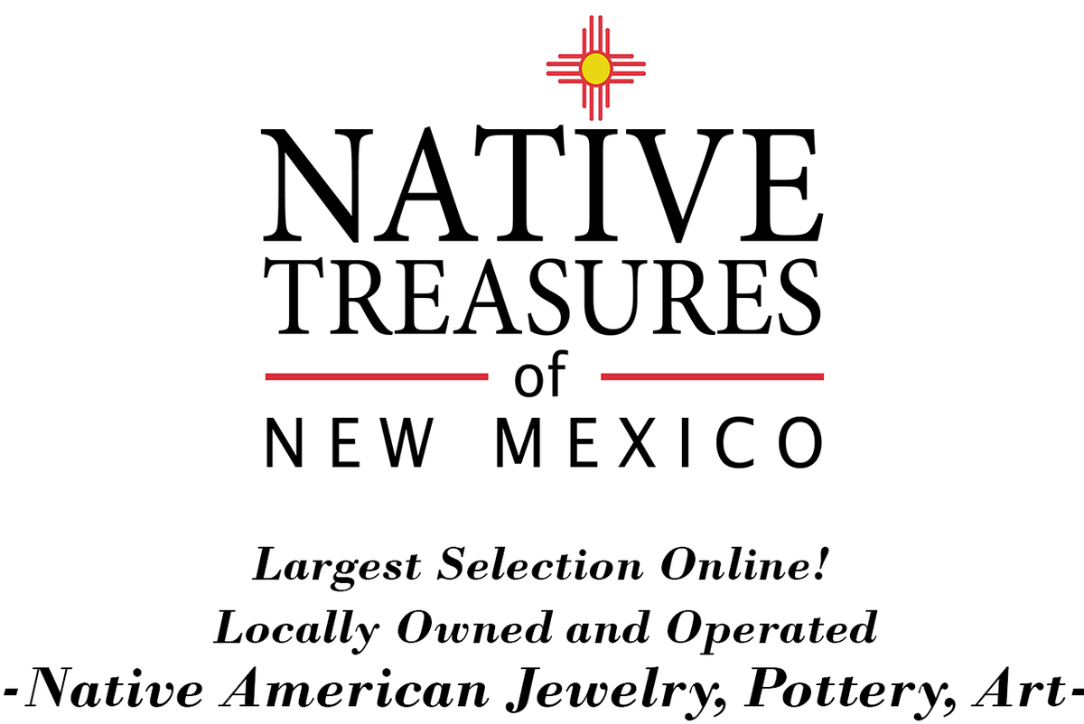 Native Treasures of New Mexico