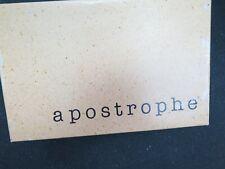 Apostrophe Shantel GREEN TEAL Suede Classic Heel Pumps Size 9M GOOD
