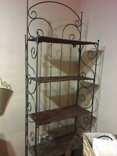 price of Large Bakers Rack Travelbon.us