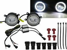 156 1997-2007 DRL LED Anti Brouillard Feux Phare for ALFA ROMEO