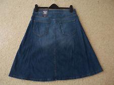 Women's Denim Skirts