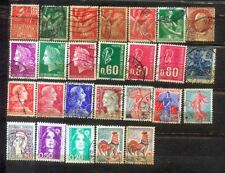France Francaise Nice Stamps Lot 13