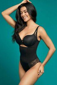 Figleaves Grace Shaping Wear Your Own Bra Body 755961 Black