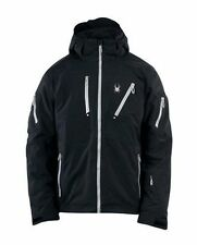 NEW SPYDER 2o.OOOmm/3o.OOOg ORBITER MENS SKI INSULATED JACKET L