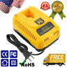 US Stock DC9310 Charger for Dewalt 7.2v 9.6v 12v 14.4v 18v Ni-CD Ni-MH Battery