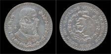Mexico 1 peso 1966