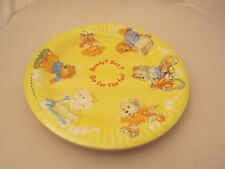 Get along Gang paper party plates 7-inch, MIP  (8)