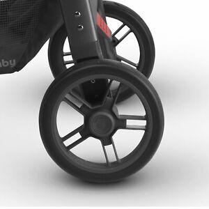 Uppababy Cruz 2015-2019 - Rear Wheels - Carbon