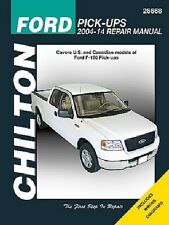 Service & Repair Manuals for Ford F-150 for sale   eBayeBay