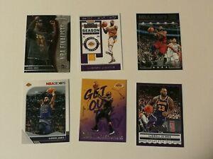 LeBron James Card Lot (6)