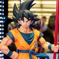 Goku Action Dragon Ball Z Toys For Children Anime Figurine Figure PVC Model Gift