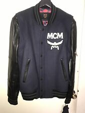 MCM Munich Varsity/ Bomber Jacket Supreme Louis Vuitton