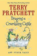 NEW Dragons at Crumbling Castle: And Other Tales by Terry Pratchett
