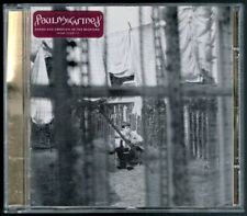 Paul McCartney - Chaos And Creation In The Backyard (CD - 2005)