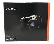 SONY Cyber-Shot DSC-RX10 20.2MP Digital Camera 8.3x zoom, 24mm Wide Lens *NEW*