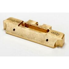 Team Losi Racing Brass Weight, MM Hinge Pin Brace +35g:22/2.0/T/SCT TLR334018